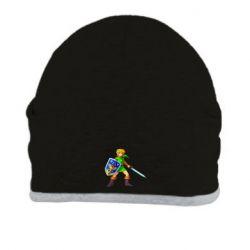 Шапка Zelda