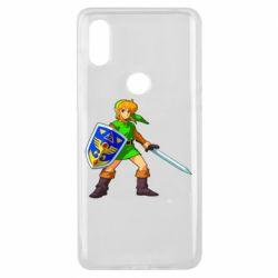 Чехол для Xiaomi Mi Mix 3 Zelda