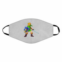 Маска для лица Zelda