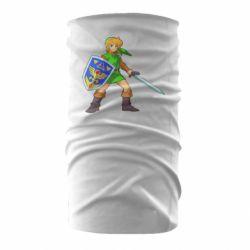 Бандана-труба Zelda
