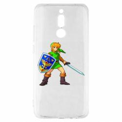Чехол для Xiaomi Redmi 8 Zelda
