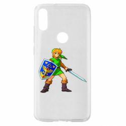 Чехол для Xiaomi Mi Play Zelda