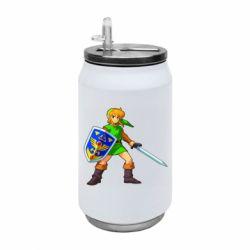 Термобанка 350ml Zelda