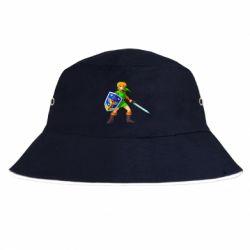 Панама Zelda