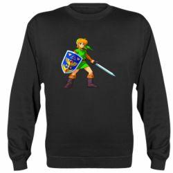 Реглан (свитшот) Zelda