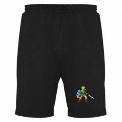 Мужские шорты Zelda