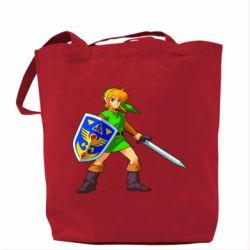 Сумка Zelda