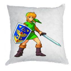 Подушка Zelda