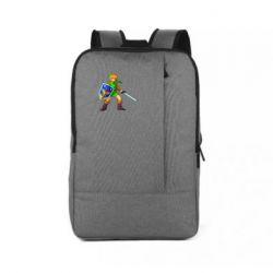 Рюкзак для ноутбука Zelda