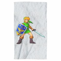 Полотенце Zelda