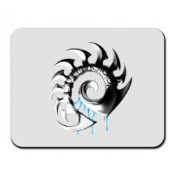 Коврик для мыши Zerg Symbol - FatLine