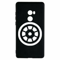 Чехол для Xiaomi Mi Mix 2 Железный человек - FatLine
