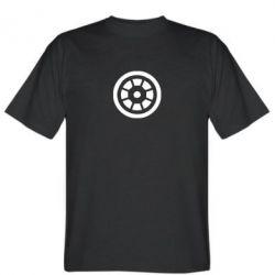 Мужская футболка Железный человек - FatLine