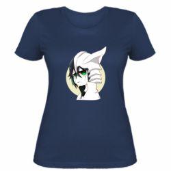 Жіноча футболка Chibi Ulquiorra