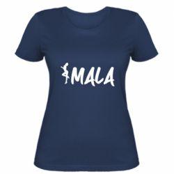 Жіноча футболка MALA