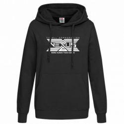 Толстовка жіноча NEXUS 6