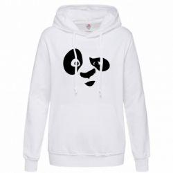 Толстовка жіноча Panda Po