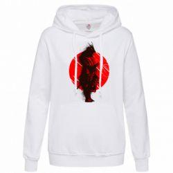 Толстовка жіноча Samurai spray