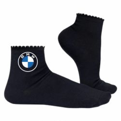 Жіночі шкарпетки BMW logotype 2020