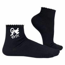 Женские носки BMX