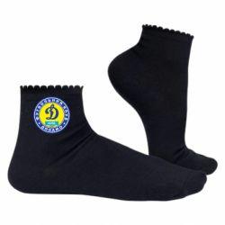 Жіночі шкарпетки Динамо Київ