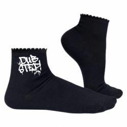 Жіночі шкарпетки Dub Step Графіті