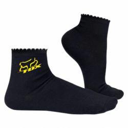 Жіночі шкарпетки FOX Racing
