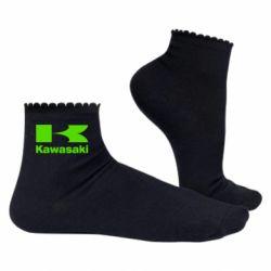 Женские носки Kawasaki