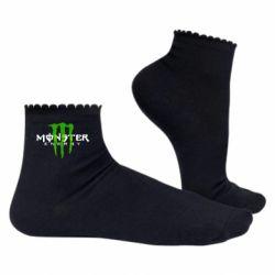 Жіночі шкарпетки Monter Energy Classic