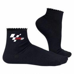 Жіночі шкарпетки MOTO GP