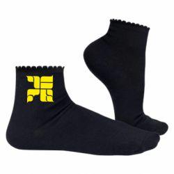 Женские носки Оу74 Танкоград