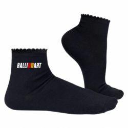Женские носки Ralli Art Small