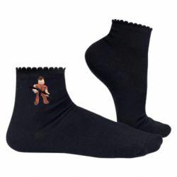 Жіночі шкарпетки Roblox Prisoner