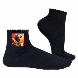 Жіночі шкарпетки Standoff 2