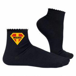 Женские носки Super Medic
