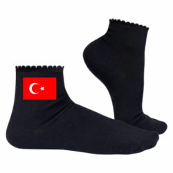 Женские носки Турция