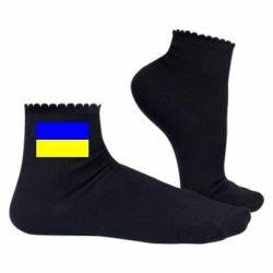 Женские носки УКРАИНА