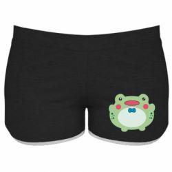 Жіночі шорти Baby frog