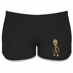 Женские шорты Groot teen