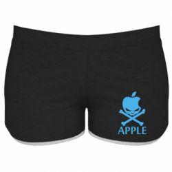 Женские шорты Pirate Apple