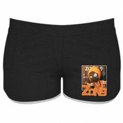 Жіночі шорти Standoff Zone 9