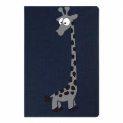 Блокнот А5 Жираф