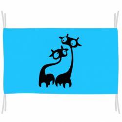 Флаг Жирафы