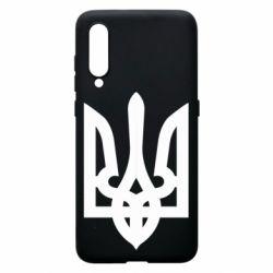 Чехол для Xiaomi Mi9 Жирный Герб Украины
