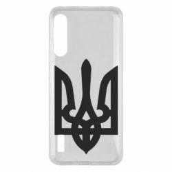 Чохол для Xiaomi Mi A3 Жирный Герб Украины