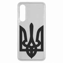 Чехол для Xiaomi Mi9 SE Жирный Герб Украины