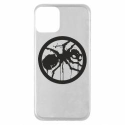 Чехол для iPhone 11 Жирный муравей