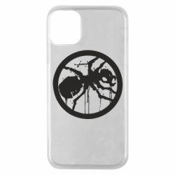Чехол для iPhone 11 Pro Жирный муравей