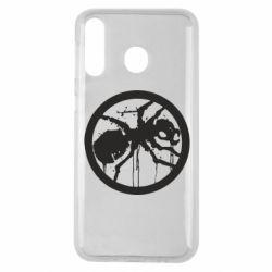 Чехол для Samsung M30 Жирный муравей