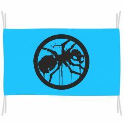 Флаг Жирный муравей